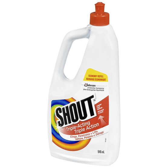 Shout Liquid Refill - 946ml