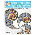 Colour This! Doodle Patterns & Designs to Colour