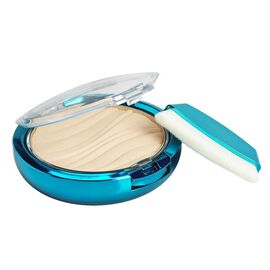 Physicians Formula Mineral Wear Talc-Free Mineral Airbrushing Pressed Powder - Translucent