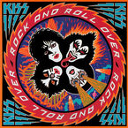 Kiss - Rock and Roll Over (Remastered) - Vinyl
