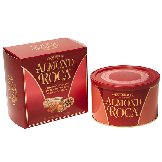 Brown & Haley Almond Roca - 340g