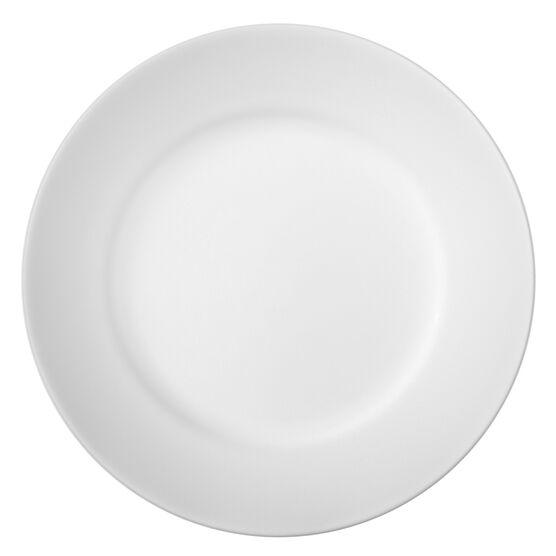 Corelle Viva Dazzling White Dinner Plate - White - 27cm