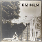 Eminem - The Marshall Mathers LP - Vinyl