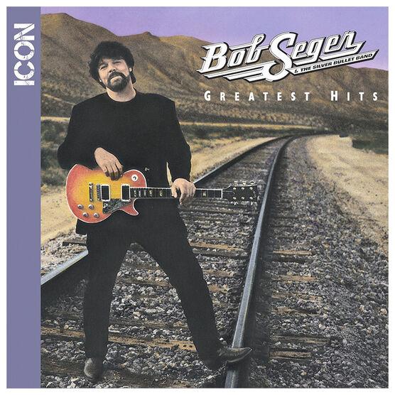 Bob Seger - Icon - CD