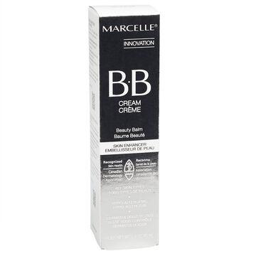 Marcelle BB Cream Beauty Balm - Light/Medium - 45ml