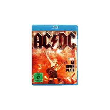 AC/DC: Live At River Plate - Blu-ray