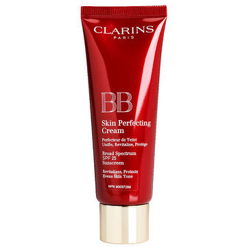 Clarins BB Skin Perfecting Cream with SPF 25 - Warm - 45ml