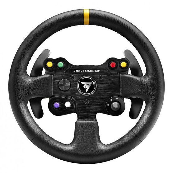 Thrustmaster Leather 28GT Wheel Add-On - 4060057