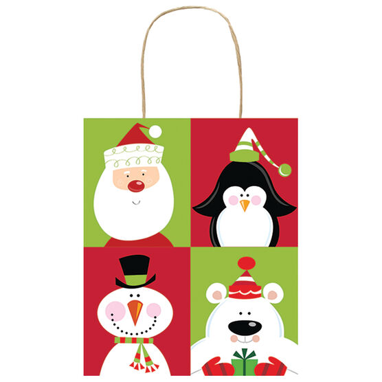 Whimsical Gift Bag
