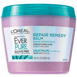 L'Oreal EverPure Repair Remedy Balm - 250ml