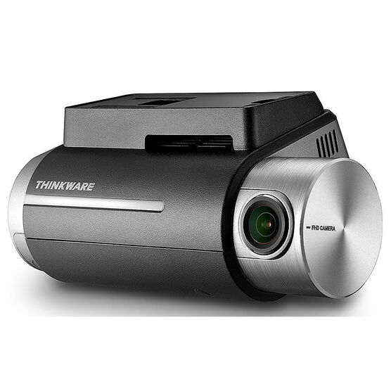 Thinkware F750 Dash Cam - Black - TW-F750