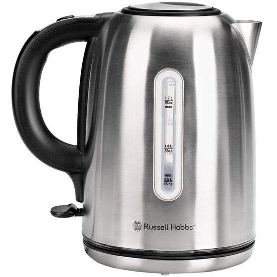 Russel Hobbs Kettle - Stainless - 1.7L