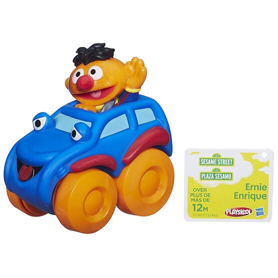 Playskool Sesame Street Wheel Pals - Designs Vary