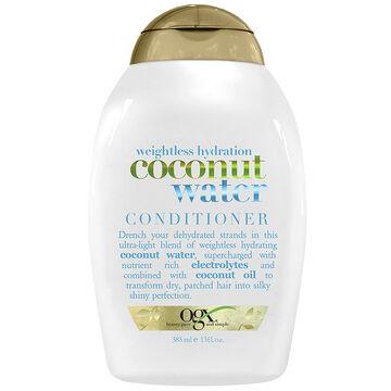 OGX Coconut Water Conditioner- 385ml