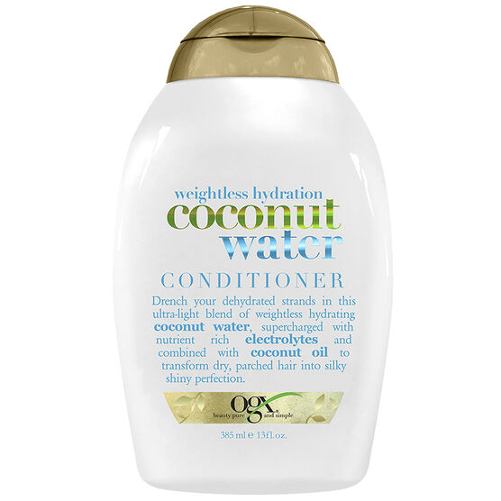 OGX Coconut Water Conditioner - 385ml
