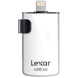Lexar Lightning Jump Drive M20I - 64GB - LJDM20I-64GBBNL
