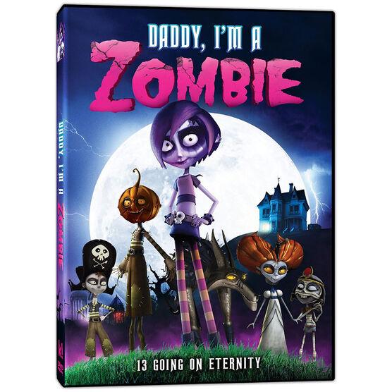 Daddy, I'M A Zombie - DVD