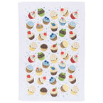 Kitchen Style Terry Teatowel - Sweets