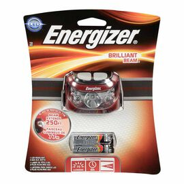 Energizer Brilliant Beam Headlight