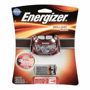 Energizer Brilliant Beam Headlight