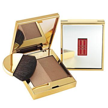 Elizabeth Arden Beautiful Color Bronzing Duo - Bronze Beauty