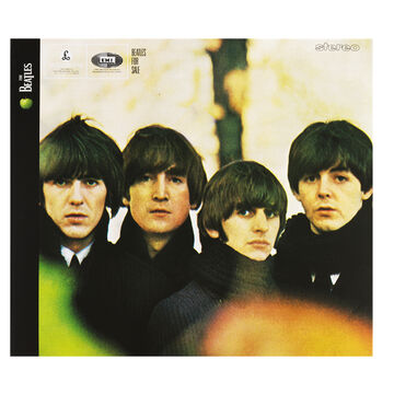 The Beatles - Beatles for Sale - CD