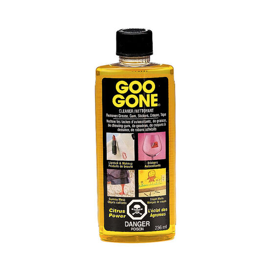 Goo Gone Cleaner - 236ml