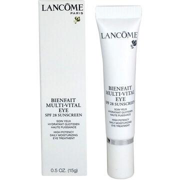 Lancome Bienfait Mutlit-Vital Eye SPF 28 Treatment - 15g