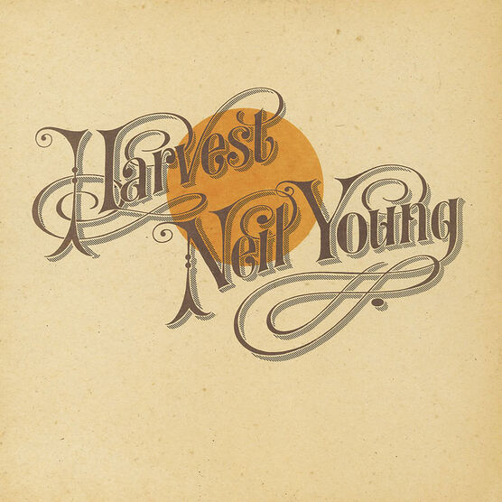Neil Young - Harvest - CD