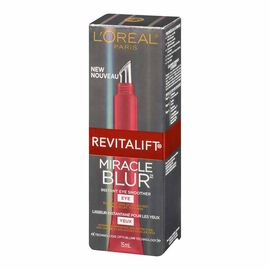 L'Oreal Revitalift Miracle Blur Instant Eye Smoother - 15ml