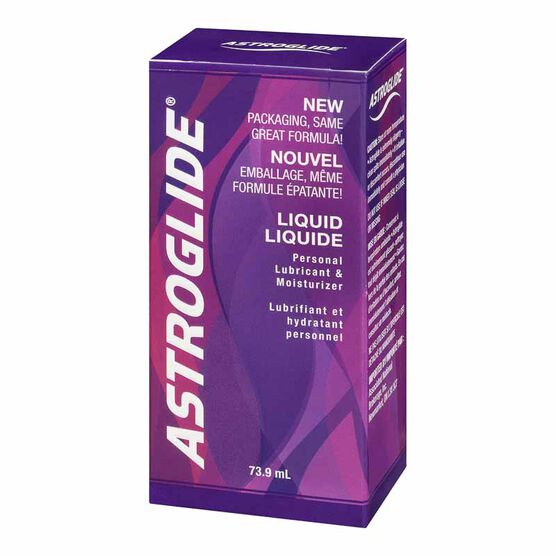 Astroglide Personal Lubricant - 73.9ml