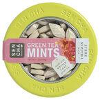 Sencha Green Tea Mints - Pink Dragonfruit - 35g