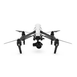 DJI Inspire 1 RAW Drone - White - CP.BX.000067