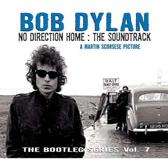 Bob Dylan - No Direction Home: The Soundtrack - 2 CD