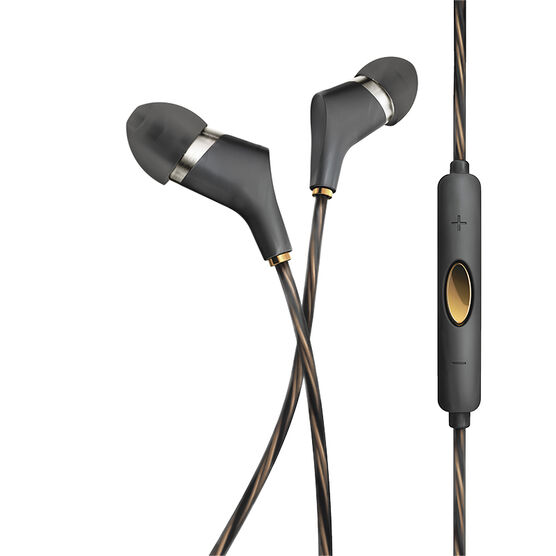 Klipsch Reference Series In-Ear Headphones  - Black - X6IB