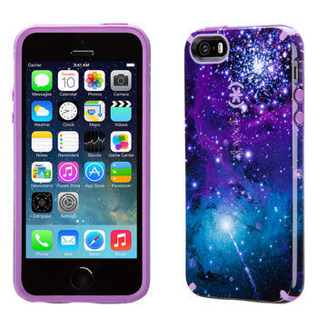 Speck CandyShell Inked for iPhone 5/5s/SE -  Purple - SPK71110C027