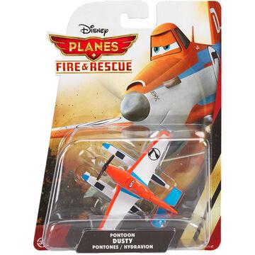 Disney Die Cast Planes Fire & Rescue - Assorted