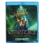 Celtic Woman - Emerald: Music Gems Live At Morris Performing Arts Center - Blu-ray