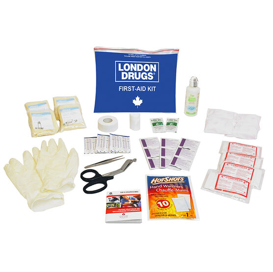 London Drugs First Aid Module - EKIT1359