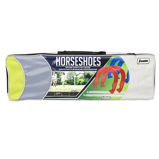 Franklin Intermediate Horseshoes Set