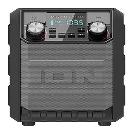 Ion Tailgater Express Speaker - IPA70