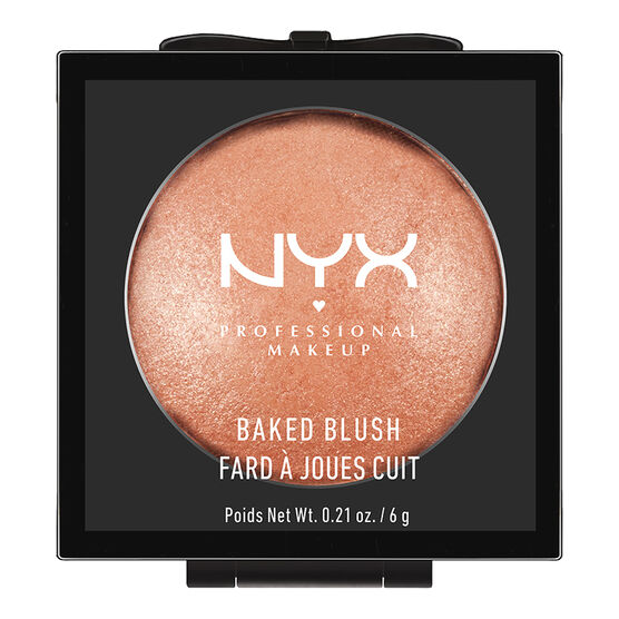 NYX Professional Makeup Baked Blush - Ignite