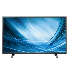 LG 43-in 1080p LED Backlit LCD TV - 43LH5000