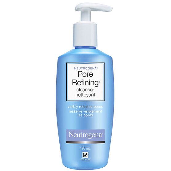 Neutrogena Pore Refining Cleanser - 198ml