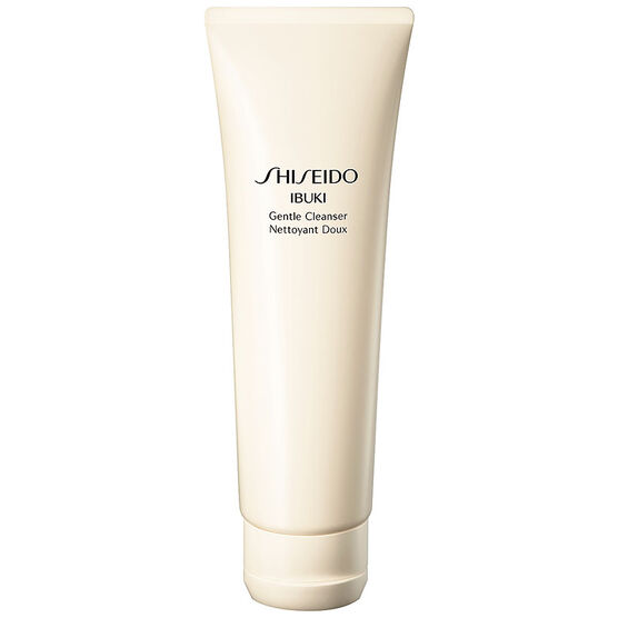 Shiseido Ibuki Gentle Cleanser - 125ml