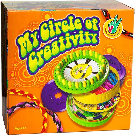 My Circle of Creativity Crafts Kit