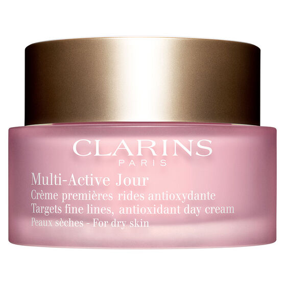 Clarins Multi-Active Jour - Dry Skin - 50ml