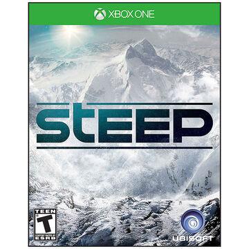 PRE-ORDER: Xbox One Steep