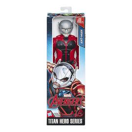 Avengers Figure - Titan Hero Series - Assorted