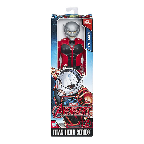 Avengers Figure - Titan Hero Series - Assorted